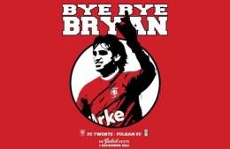 Bryan Ruiz kan transfer vergeten