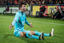 """""""FC Twente is een prachtige club met geweldige supporters"""""""