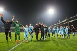 FC Twente vangt vertrek Ziyek uitstekend op met City-huurlingen