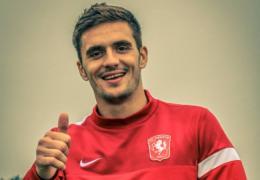 """Tadic neemt afscheid van publiek: """"ik wil ze bedanken voor hun onvoorwaardelijke steun"""""""