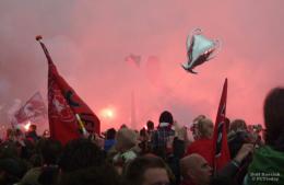 FC Twente pakt drie punten tegen SC Cambuur