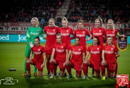 FC Twente vrouwen stunt met aantrekken international van de Ven