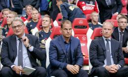 Scheidsrechter duel met Ajax bekend