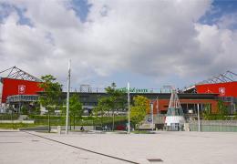 FC Twente over conflict met TC Tubantia