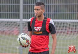 Ziyech in lijst met imposante voetballers