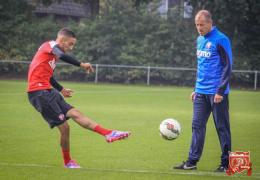 Koemans Everton wil smaakmaker FC Twente