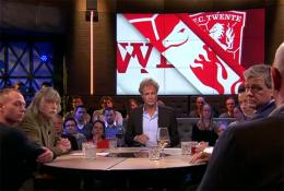 """""""Dat is toch ook die jongen die zich zo misdroeg bij Ajax"""""""