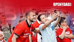 Open dag FC Twente: alle info en activiteiten