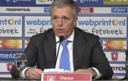 FC Twente in gesprek met de KNVB