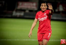 FC Twente vrouwen zien sterk houder vertrekken en oude bekende komen