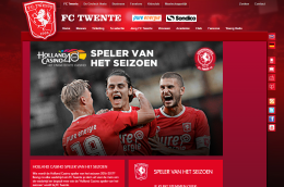 FC Twente komt met man of the match app