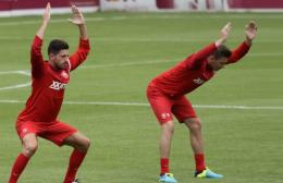 """Breukers is blij bij FC Twente: """"Ik mocht niet weg"""""""