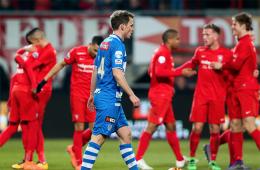 Twente revancheert zich op nederlaag na uitstekende tweede helft