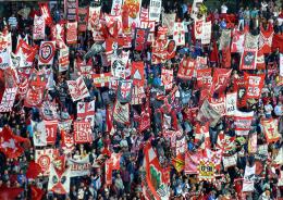 """FC Twente verwacht seizoen vol conflicten: """"Iedereen heeft wel eens iets geflikt"""""""
