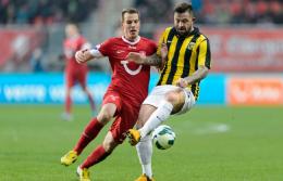 Type Brama hoog op lijstje FC Twente