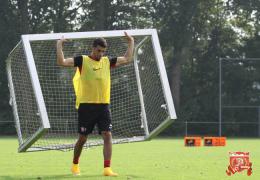 """Schreuder blij voor Mokhtar: """"Een prachtig moment voor hem"""""""