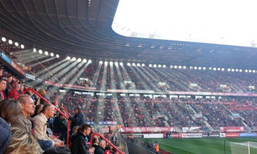 FC Twente sluit seizoen af op zevende plek
