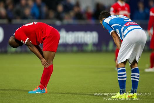 Welke FC Twente spelers kiezen voor Nike Magista