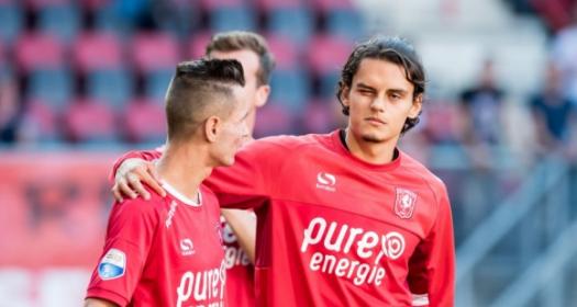 FC Twente kan het Ajax heel lastig maken