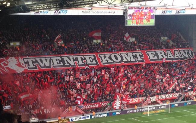 VAK P zegt vertrouwen in het nieuwe bestuur van FC Twente op