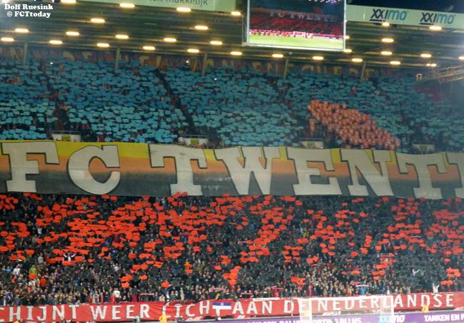 Prachtig: De open brief van supportersverenigingen en Twente verenigt