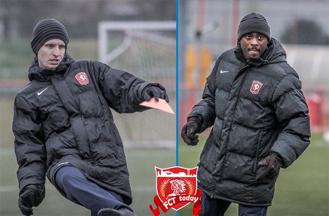 """Hoofdtrainer Veurink stopt aan het einde van het seizoen: """"Bijzonder spijtig"""""""