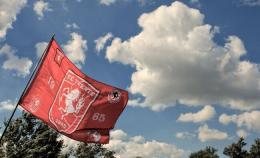 Schokkend nieuws: Tumor verwijderd bij Twente huurling