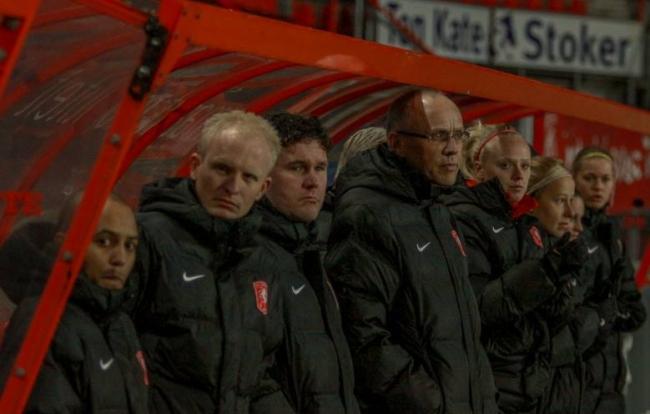 FC Twente vrouwen landelijk nieuws, duel ook live op FOX sports