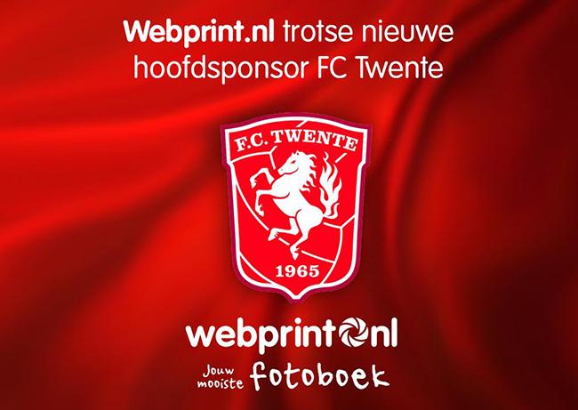 BREAKING: FC Twente heeft nieuwe hoofdsponsor binnen