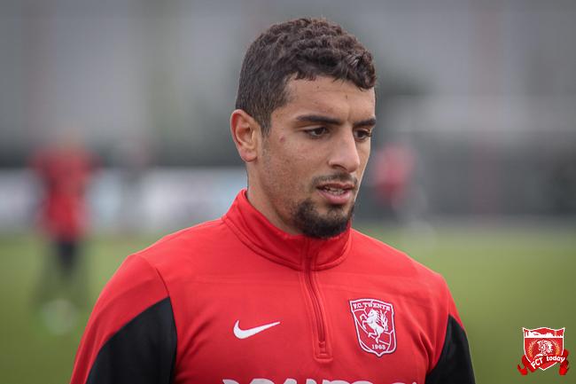 FC Twente slaagt voor eerste serieuze test in voorbereiding