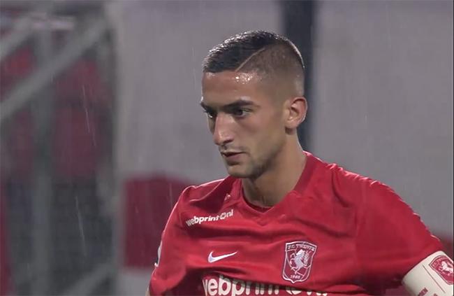 De Panenka is jarig: Video met heerlijke FC Twente Panenkas